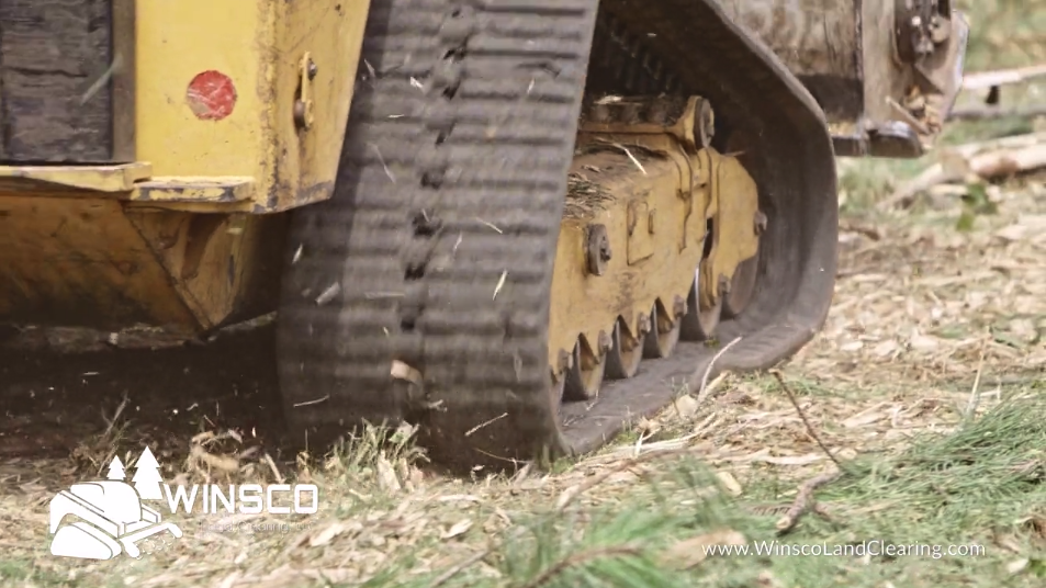 Preparing For Growth | Join The Winsco Land Clearing Family